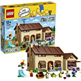 Lego 71006: The Simpsons House