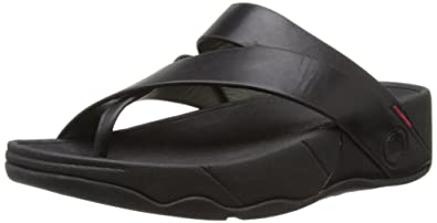 cf5f0e954f13 FitFlop Women s Sling Leather