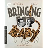 Bringing Up Baby The Criterion Collection