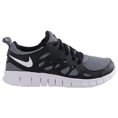 the best attitude cfbd2 11605 Nike Basket Free Run 2 GS - 443742-031 - Age - Adolescent, Couleur