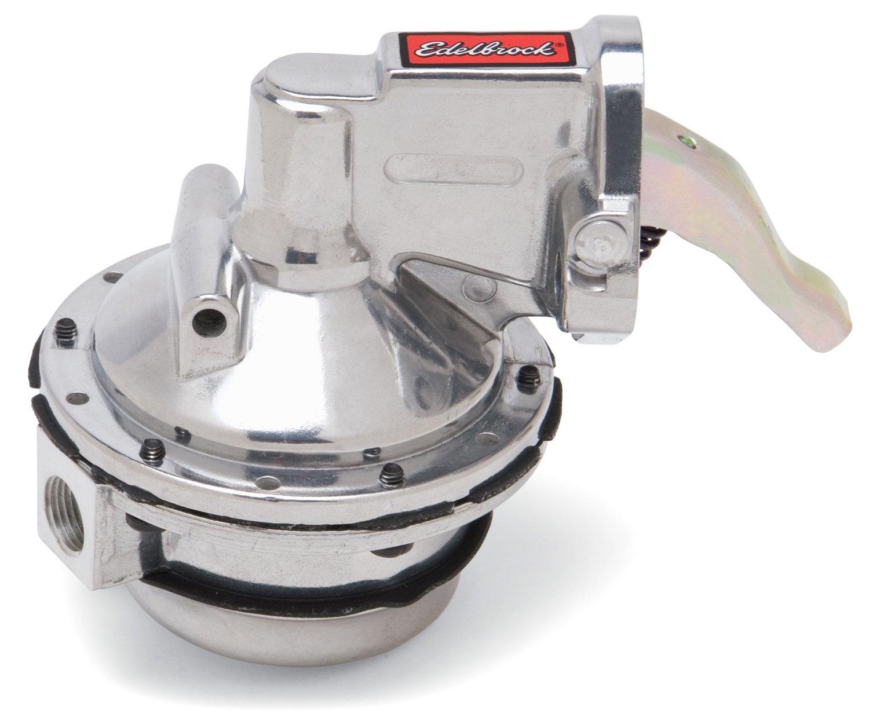 Edelbrock 1712 Victor Series Racing Mechanical Fuel Pump