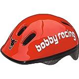 BIG Spielwarenfabrik 800056904 -Bobby-Racing-Helmet