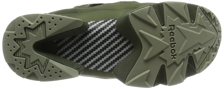 Sneaker Bd1501 Vert 5 Instapump 34 Mtp Reebok Homme Chaussures Fury UTqYTw