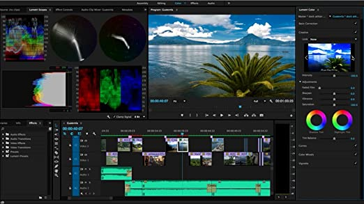 تحميل برنامج فاينل كت برو 7 ويندوز 7 مجانا كامل