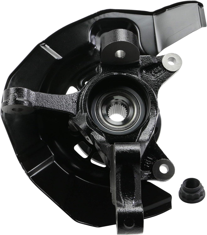 MOOG LK028 Steering Knuckle 1 Pack