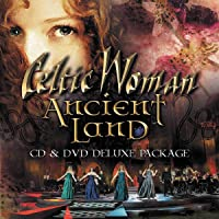 Ancient Land [CD/DVD]