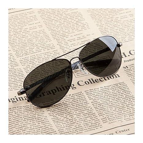 Yuany Gafas de Sol Soldados Gratuitas Gafas de tormenta Hombres ...