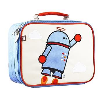 740c4064fad7 Beatrix New York Lunch Box  Alexander Lunch Pack - Robot  Amazon.co ...