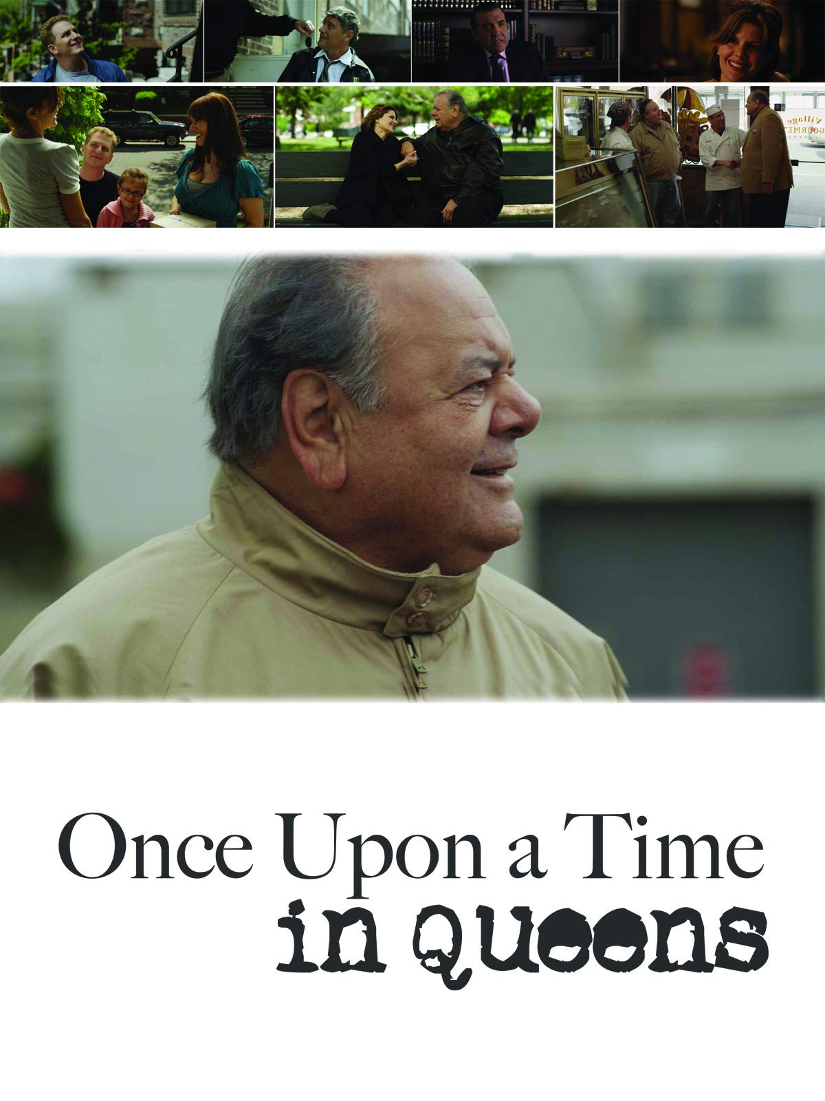 Once Upon a Time in Queens on Amazon Prime Instant Video UK