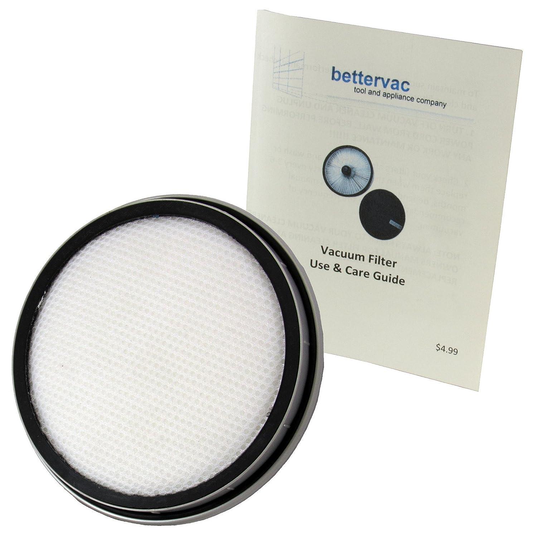Bissell c4掃除機サイクロンキャニスターWashable Filter # 1602262使用バンドル&ケアガイド含ま   B079LPP2ZF