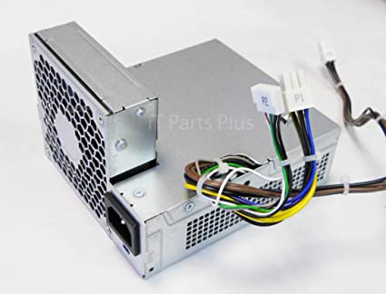Hpe HP PS-4241-9HA 240W Power Supply for Pro 6000/6005: Amazon.in ...