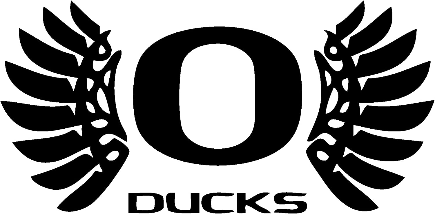 Oregon State Love Decal