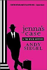 Jenna's Case (Tug Wyler Mysteries) Kindle Edition