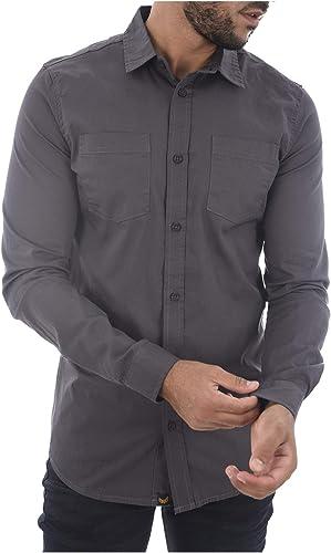 KAPORAL Figo Camisa Casual para Hombre
