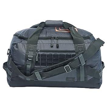5.11 Tactical NBY Duffle Mike Sac de Voyage, 48 cm, 31 L, Kaki