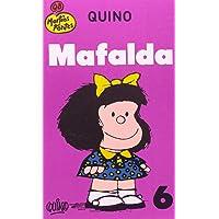 Mafalda - Mafalda - Edição de Bolso - Volume 6