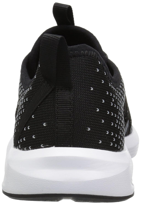 PUMA Women's B(M) Prowl Alt Knit Wn Sneaker B0753HF1TB 6.5 B(M) Women's US|Puma Black-puma White 937ed8