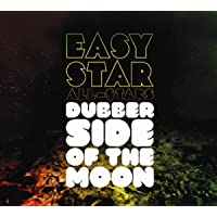 Dubber Side of the Moon [Disco de Vinil]