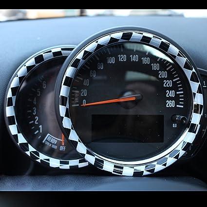 Amazon com: LVBAO Tachometer Centre Display Steering Wheel