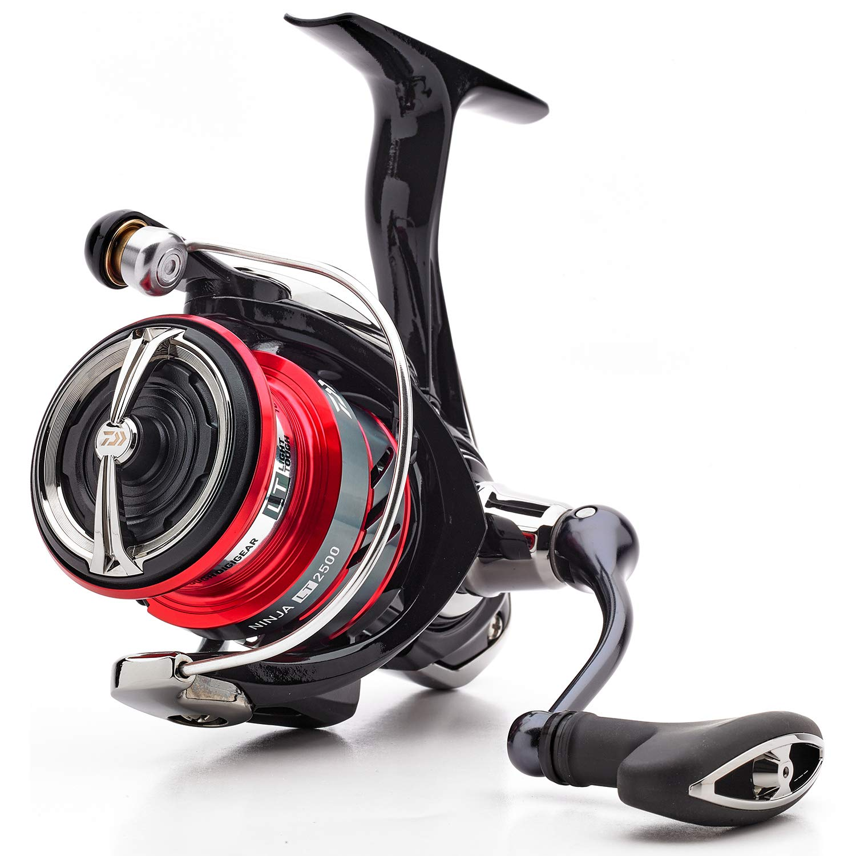 Daiwa - Fishing Reel Ninja Match Lt 3000 C - NJMLT3000C ...