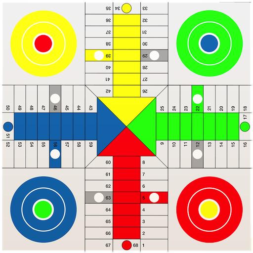 parcheesi online board game - 4