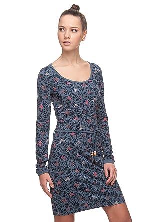 Ragwear PELIADA Organic Blue (XL): : Bekleidung