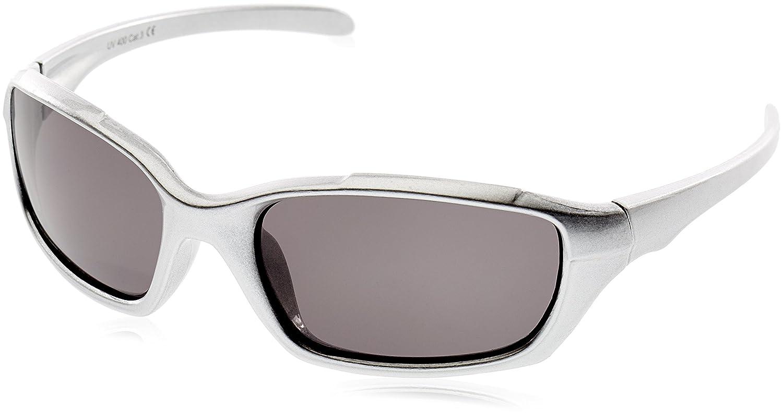 Dice Kinder Sonnenbrille, shiny black, D03210-3