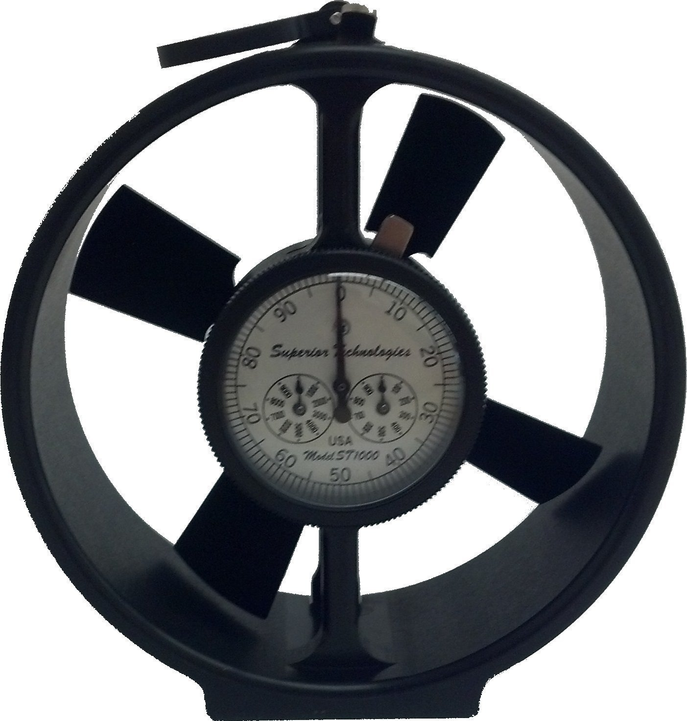 Intrinsically Safe Anemometer: ST-1000 High Speed by Superior