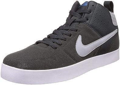 Nike Men's Black Sneaker - 8