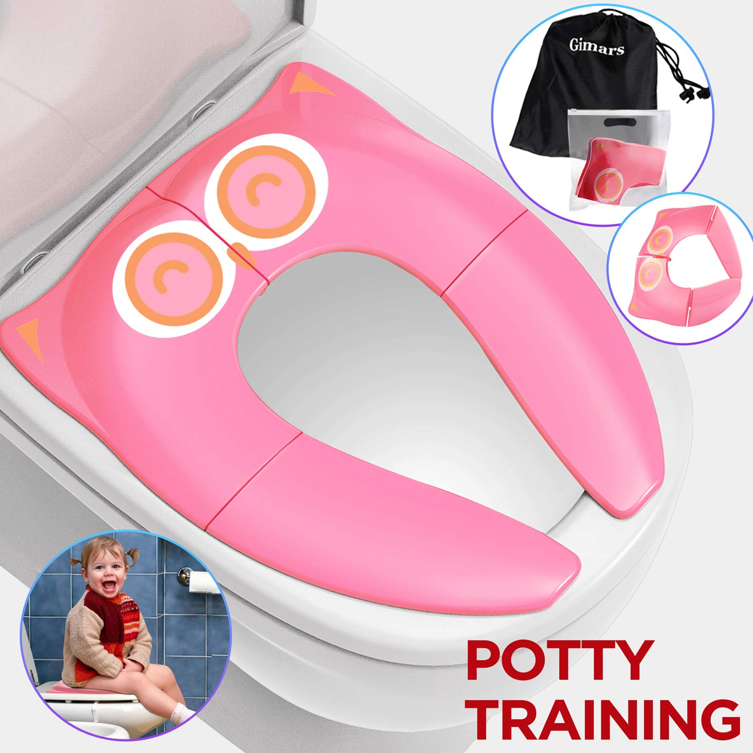 Awe Inspiring Best Rated In Toilet Training Products Helpful Customer Caraccident5 Cool Chair Designs And Ideas Caraccident5Info