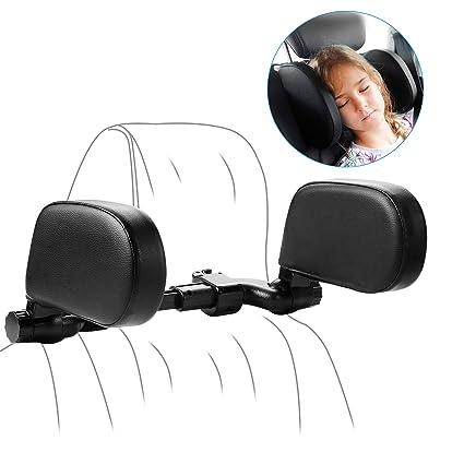 Yoocaa Car Headrest Pillow - The Best Car headrest Pillow