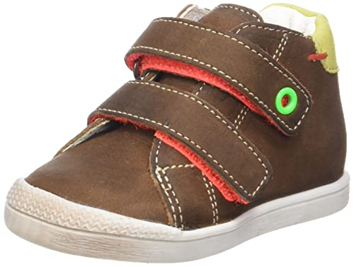 sports shoes f8b55 42ce8 babybotte , Scarpe Primi Passi Bimbo 0-24, Marrone (Marrone ...