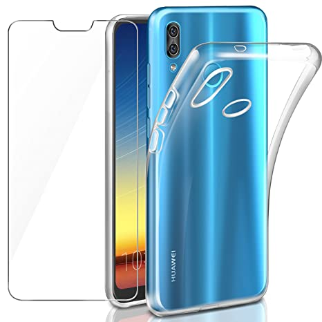 coque double face huawei p20