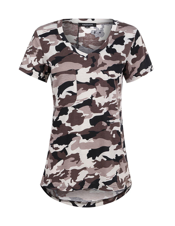 a02f04b1fd490 Top 10 wholesale Camo Print T Shirt Womens - Chinabrands.com