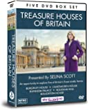 Treasure Houses Of Britain: The Collection [DVD]