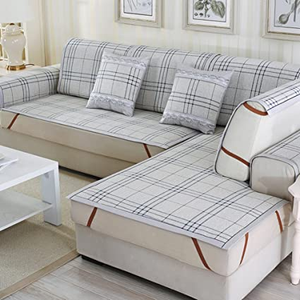 Swell Amazon Com Quilted Sofa Furniture Protectors Summer Anti Pabps2019 Chair Design Images Pabps2019Com