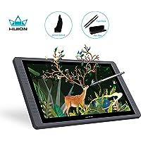 Huion KAMVAS GT-221 Pro Drawing Tablet with HD Screen 10 Press Keys and 8192 Pressure Sensitivity - 22.1 Inch