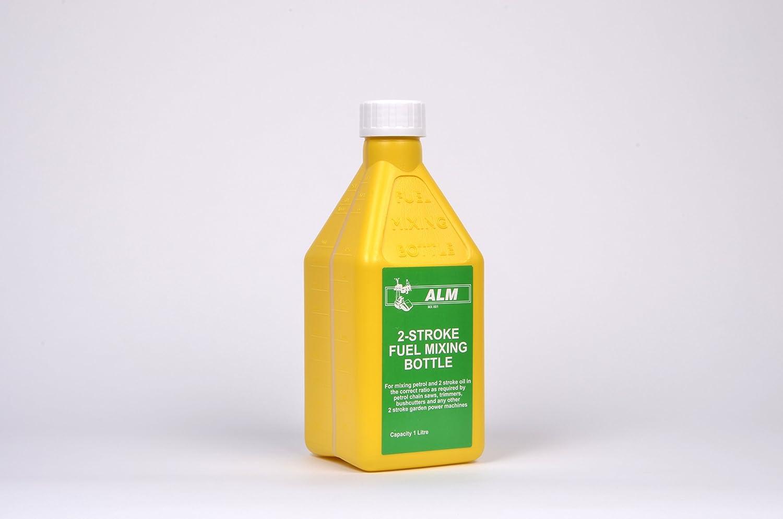 2 Stroke Fuel Mixing Bottle 3/8