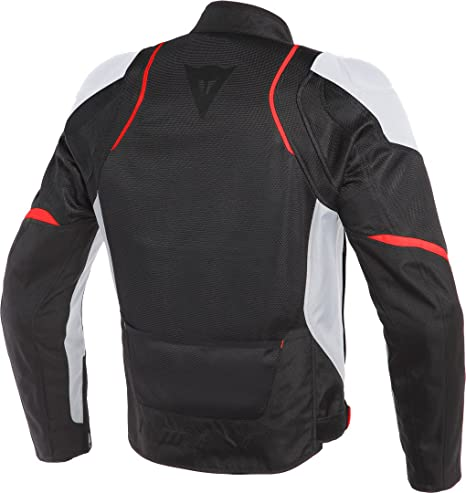Amazon.com: Dainese Air Master Mens Textile Jacket Black ...
