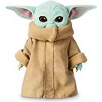 30cm Baby Yoda Plush Figure Toys, Baby Yoda Gifts,Star Wars The Child Yoda Plush Toys and Baby Yoda Stuffed Doll from…