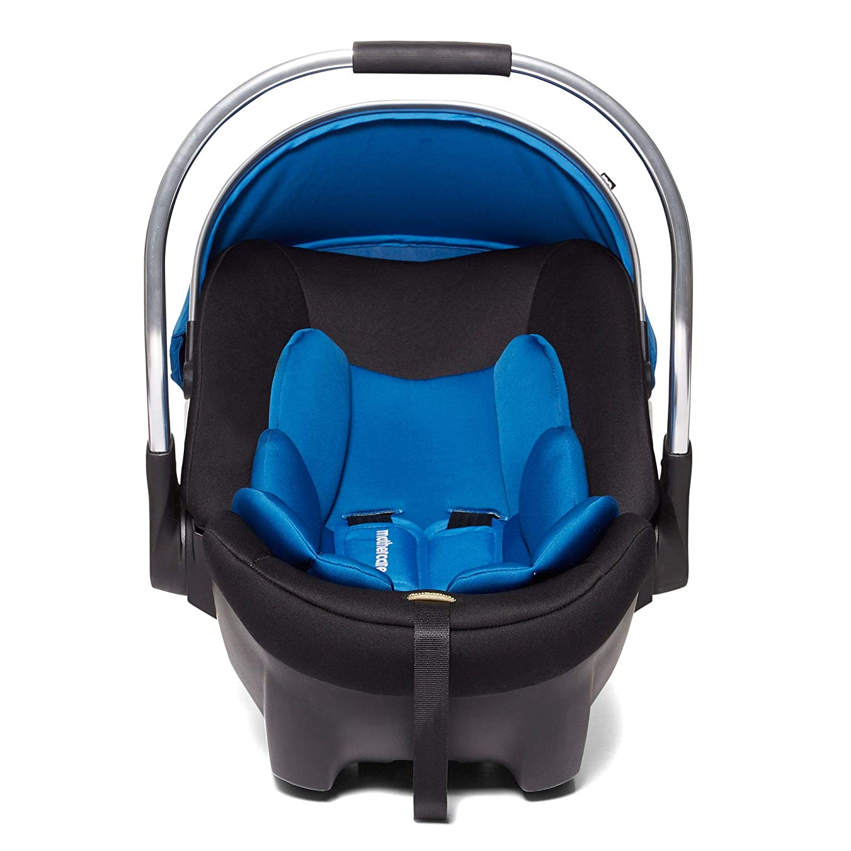 Chrome//Black Mothercare PC Journey W.Liner Travel System