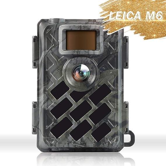 WingHome Trail Camera 630M