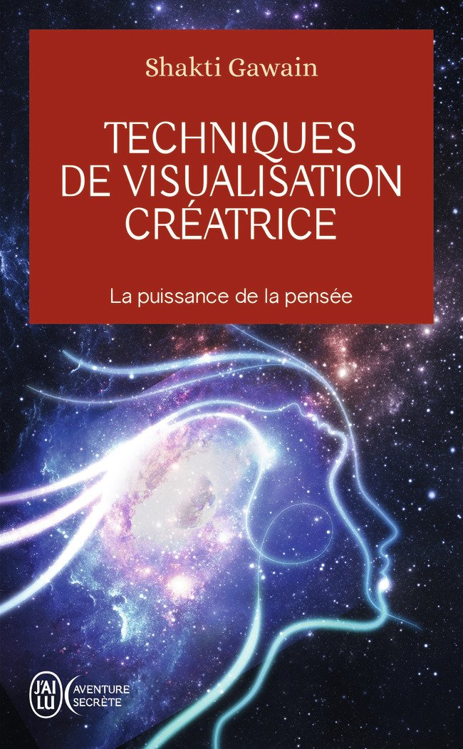 Techniques de Visualisation Creatrice (Aventure Secrete)