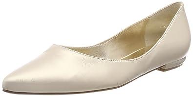 Womens 5-10 0007 0300 Closed Toe Ballet Flats H?gl T91Y8