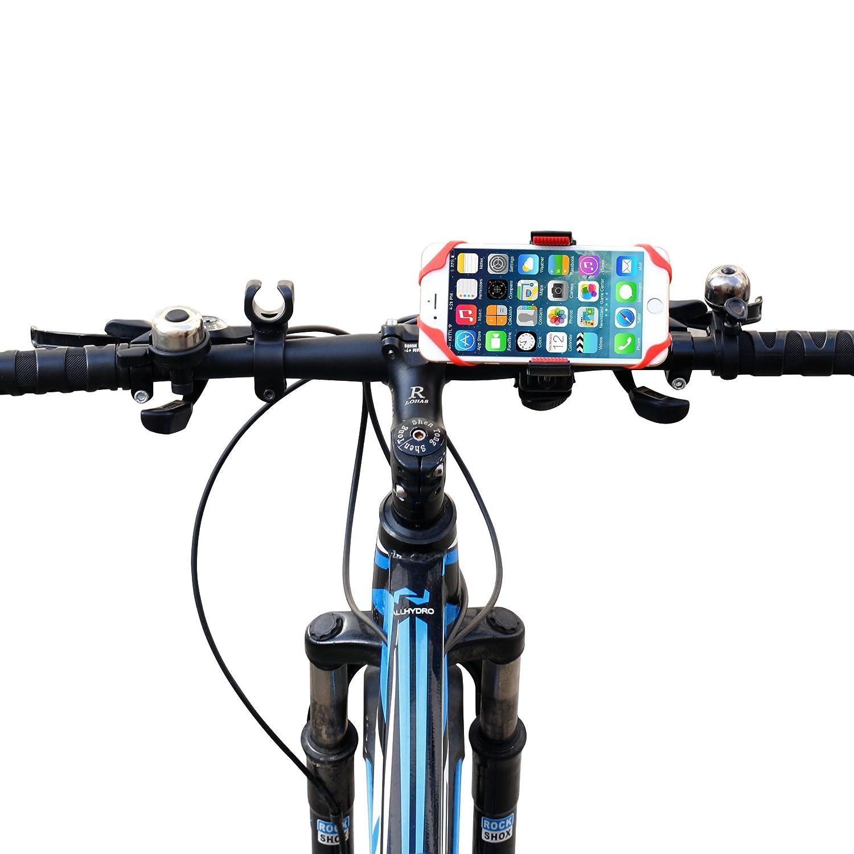 Bike Mount Ipow Universal Cell Phone Bicycle Rack