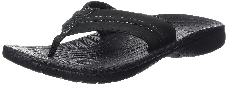 Crocs Yukon Mesa, Sandalias Flip-Flop para Hombre