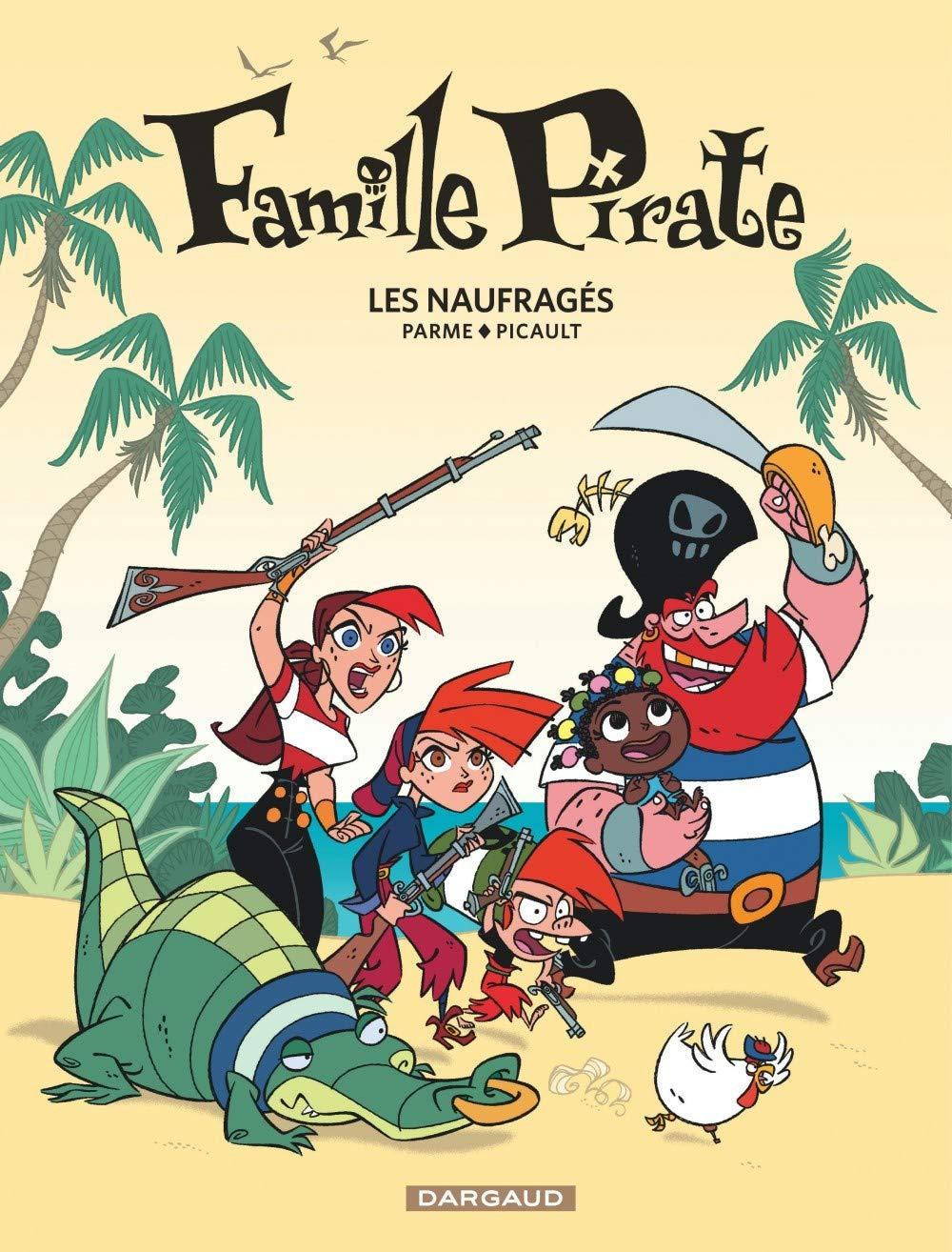 """Résultat de recherche d'images pour """"la famille pirate"""""""