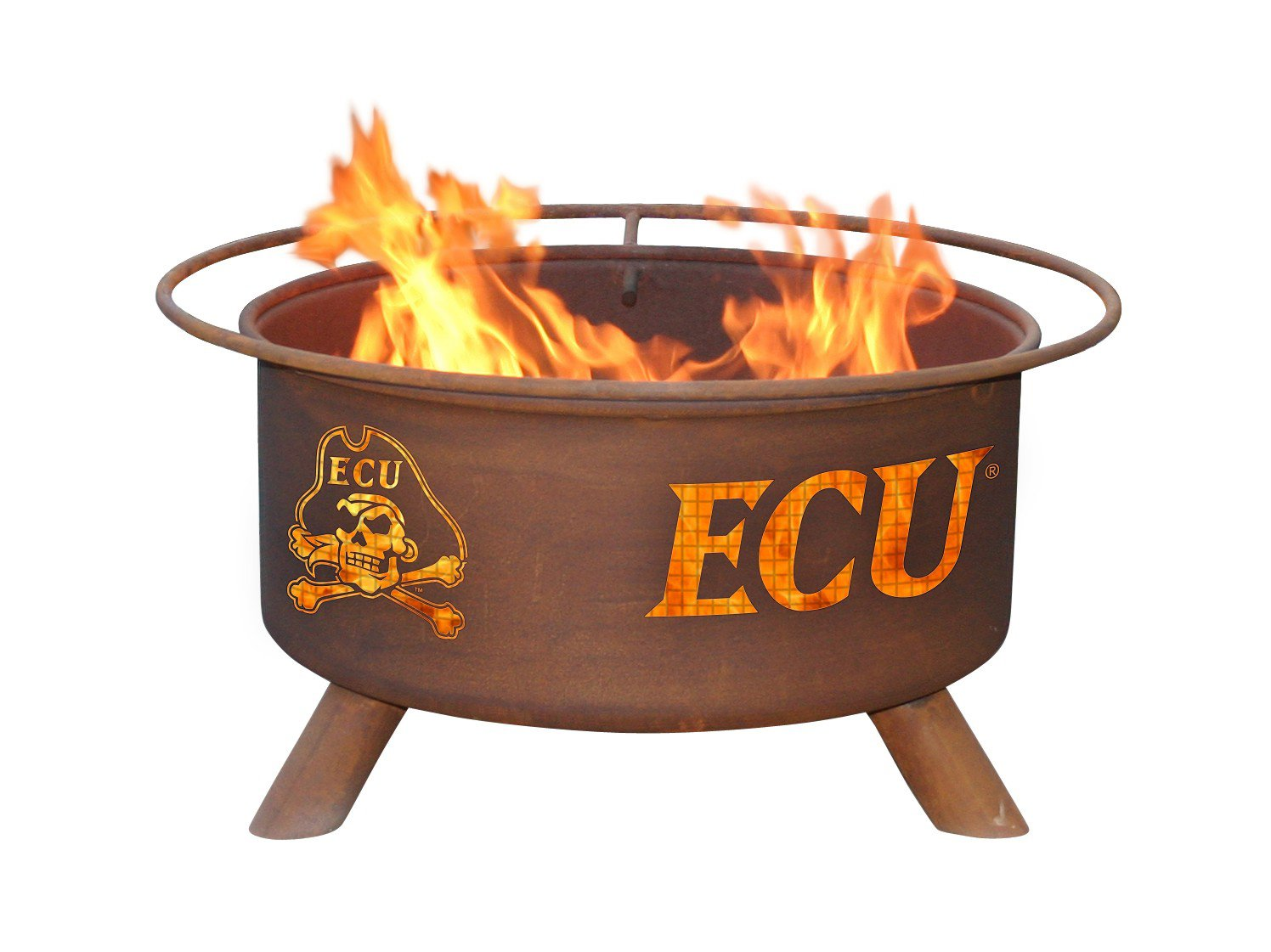 Patina Products Collegiate Fire Pits