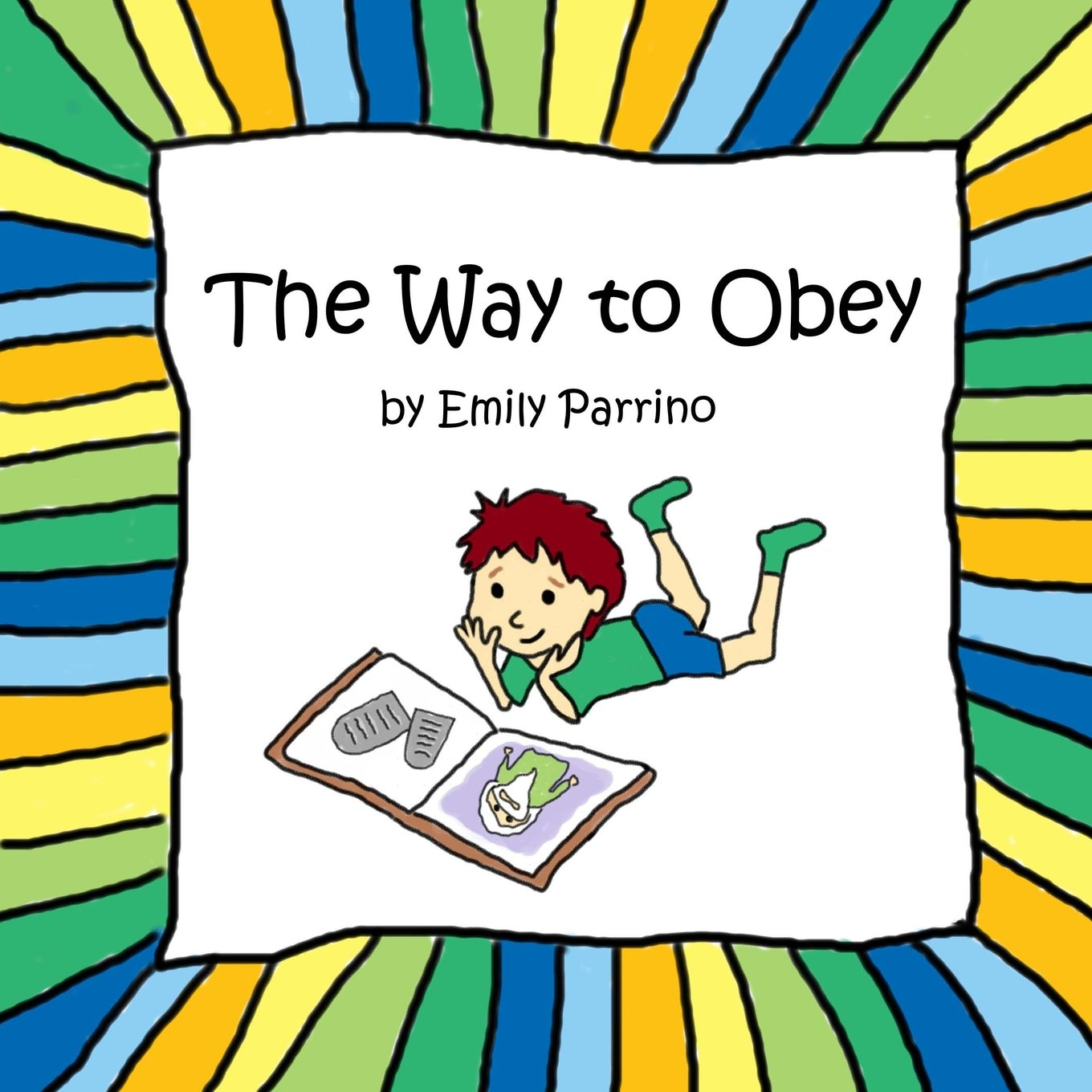 Download The Way to Obey ebook