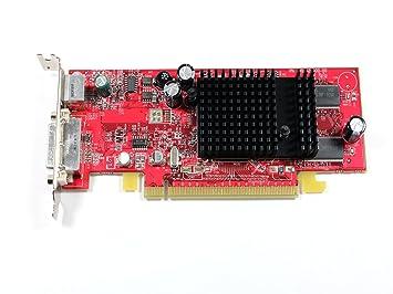Amazon.com: DELL Radeon X300 PCIX Perfil Bajo DVI/TV Video ...